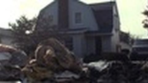 PBS NewsHour -- Future Unclear for Sandy Victims Dealing with Insurance Woes