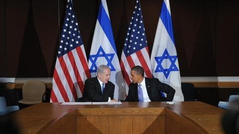 PBS NewsHour -- U.S. Standing in Mideast May Pivot on Palestinian...