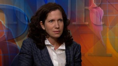 PBS NewsHour -- Conversation: Amy Waldman, Author of 'The Submission'