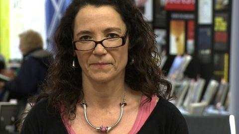 PBS NewsHour -- Weekly Poem: 'Crossword' by Sally Bliumis-Dunn