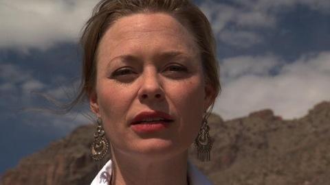 PBS NewsHour -- Poet Katherine Larson Reads Her Work