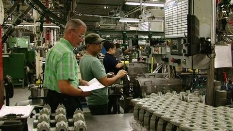 PBS NewsHour -- 'Need To Know': States Tackle Jobs Crisis in Creative Ways