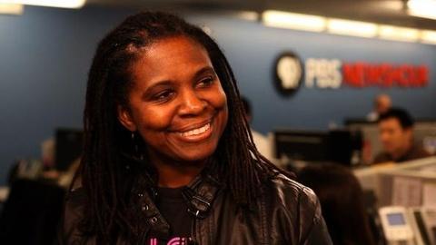 PBS NewsHour -- Conversation: Singer Ruthie Foster
