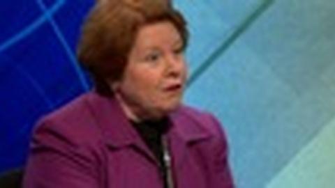 PBS NewsHour -- Supreme Court Reviews Work Harassment Case