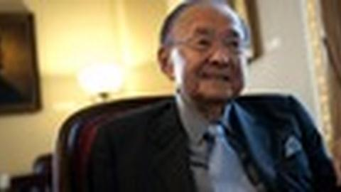PBS NewsHour -- Remembering Sen. Daniel Inouye, 88, Hawaii Statesman