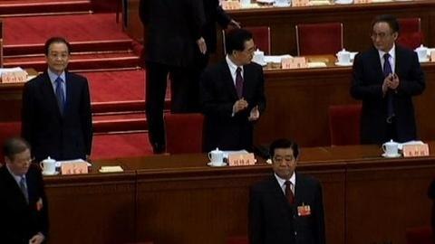 PBS NewsHour -- Murder Scandal Causes Fallout in China's Communist Party