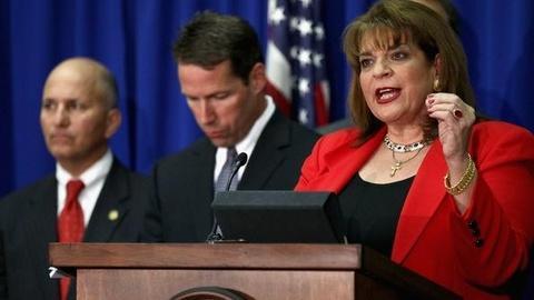 PBS NewsHour -- Angela Corey: Prosecution Must Prove 'Depraved Mind'