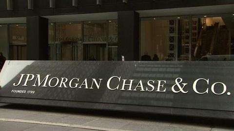 PBS NewsHour -- JPMorgan to Pay $153 Million to Settle SEC Fraud Charges