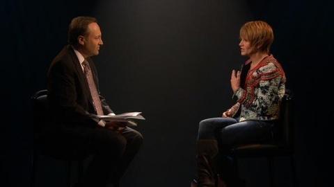 PBS NewsHour -- Conversation: Shawn Colvin Looks Back in New Memoir