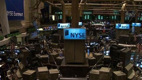 PBS NewsHour -- After the Fall: How Has Wall Street's Behavior Changed?
