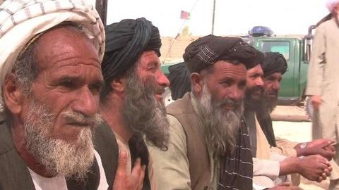 PBS NewsHour -- What Does 9/11 Mean to People in Afghanistan?