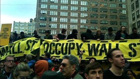 PBS NewsHour -- What's Next for Occupy Wall Street Protests After Judge...