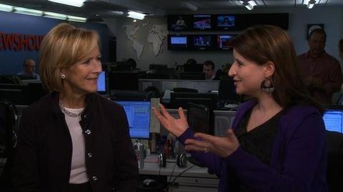 PBS NewsHour -- Political Checklist: The General Election Begins