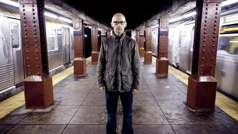 PBS NewsHour -- The Quiet, Strange World of Moby