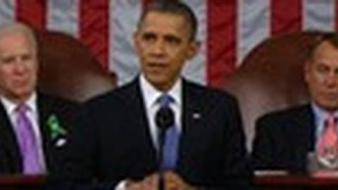 PBS NewsHour -- President Obama's Push for Mapping Human Brain Activity