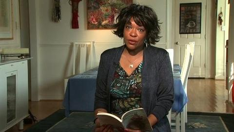 PBS NewsHour -- Rita Dove Reads Two Poems