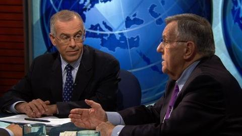 PBS NewsHour -- Shields, Brooks on Health Care, Immigration Fallout