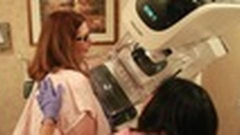 PBS NewsHour -- Annual Mammograms Necessary? Physicians Debate Prevention