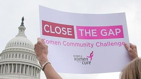 PBS NewsHour -- What's Behind Komen Charity's Split From Planned Parenthood?