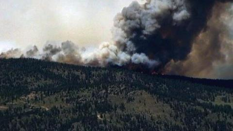 PBS NewsHour -- Colorado, New Mexico Seek More Help Fighting Wildfires