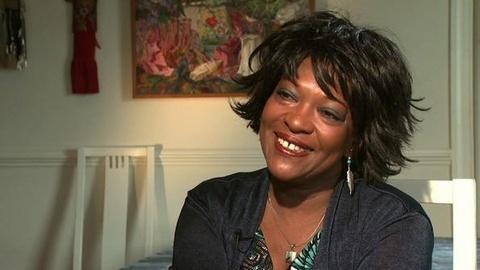 PBS NewsHour -- Extended Interview: Rita Dove