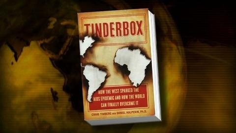 PBS NewsHour -- 'Tinderbox': How Colonialism Shaped the HIV/AIDS Epidemic