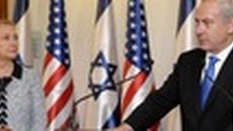 PBS NewsHour -- Israel-Gaza Talks Face 'Complicating' Regional Realities