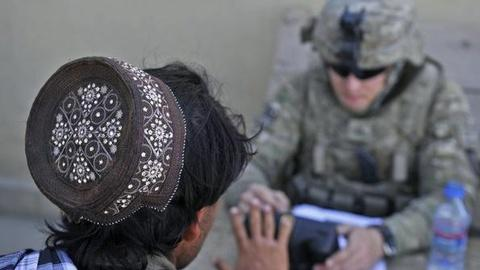PBS NewsHour -- Gen. Keane: America's 'Soft Approach' to Pakistan Has Failed