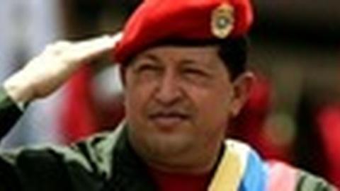 PBS NewsHour -- Venezuela's President Hugo Chavez Dead at 58