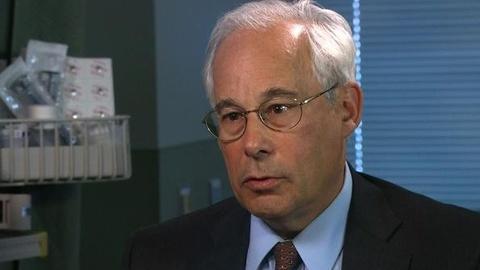 PBS NewsHour -- Top Health Reform Player Berwick's Overhaul Vision Draws...