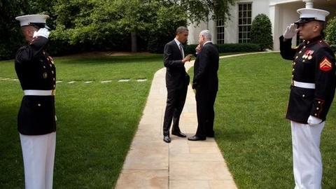 PBS NewsHour -- Harman: Netanyahu Could 'Be the Peacemaker Israel Has...
