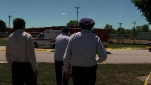 PBS NewsHour -- Details Emerge on Alleged Gunman in Sikh Temple Shooting