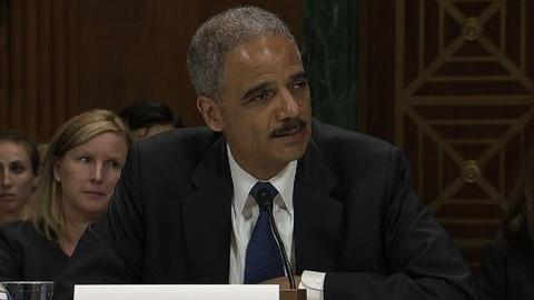 PBS NewsHour -- Why Eric Holder Is a 'Lightning Rod for Conservatives'