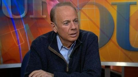 PBS NewsHour -- Roger Rosenblatt Reflects on Love, Grief, Kayaks