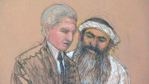 PBS NewsHour -- 9/11 Mastermind's Trial Likely Years Away