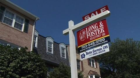 PBS NewsHour -- Foreclosure Crisis Missing From the Campaign Conversation