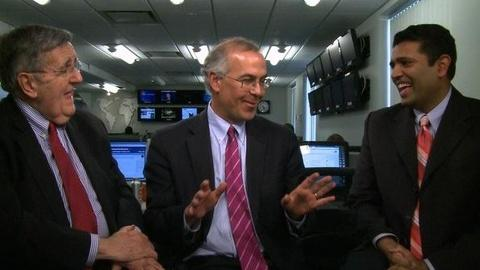 PBS NewsHour -- Shields, Brooks on Soldier Photos, Jamie Moyer and Fenway