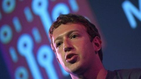 PBS NewsHour -- Facebook Finds New Friends in Investment Companies