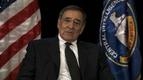 PBS NewsHour -- Panetta: Obama Couldn't See Bin Laden's Death but Heard...
