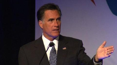 PBS NewsHour -- Will Pennsylvania Conservatives Come Around to Romney?