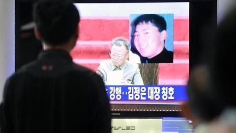 PBS NewsHour -- In North Korea, Is Power Struggle Ahead?