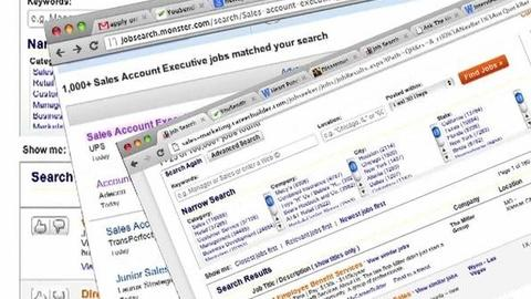 PBS NewsHour -- Is Applying for Jobs Online an Effective Way to Find Work?