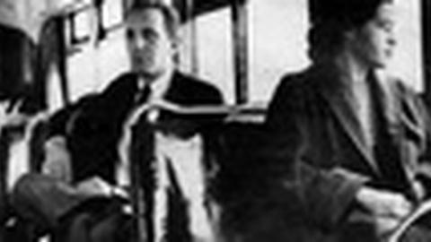 PBS NewsHour -- Rosa Parks Trained for Life Full of Activism