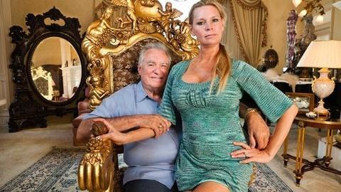 PBS NewsHour -- Lauren Greenfield, Director of The Queen of Versailles
