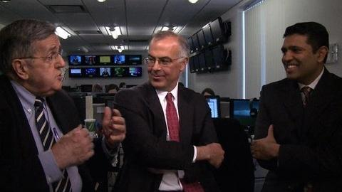 PBS NewsHour -- Shields and Brooks on NRA, Ozzie Guillen, #CoryBookerStories