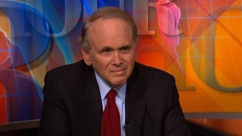 PBS NewsHour -- Author Daniel Yergin on Energy Costs, SUVs and a 'Nuclear...
