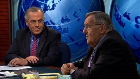 PBS NewsHour -- Shields, Brooks on Gingrich's 'Skeletons,' Bill Clinton's...