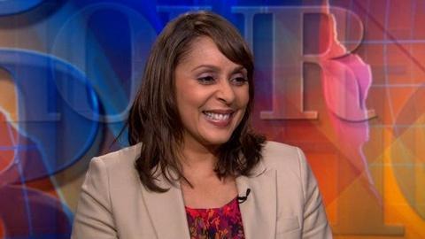 PBS NewsHour -- Conversation: Poet Laureate Natasha Trethewey