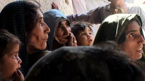 PBS NewsHour -- 'Women, War & Peace' Highlights Changing Females' Roles...