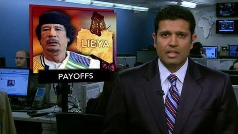 PBS NewsHour -- News Wrap: Libya Reportly Asked Oil Companies to Pay...
